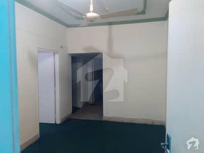 3 Marla Ground Floor Flat For Rent