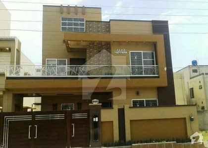 Tariq Garden 10 Marla Brand New Luxury Bungalow Is Available On 60 Road Proper Double Unit