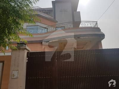 10 Marla House For Sale In C Block