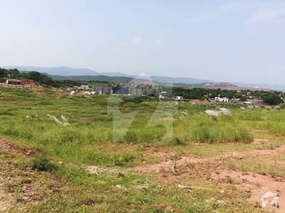 Faisal Margallah City Islamabad Booking Starts From 14th September 2018  Plot File For Sale