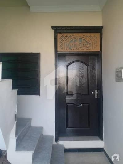 House 3 Bedrooms For Sale In Ghauri Town Phase 3