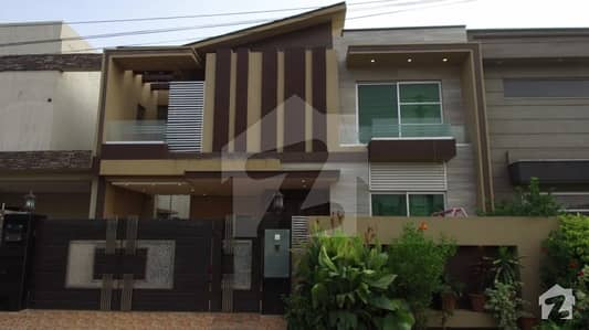 10 Marla House For Sale In State Life Phase 1 Block B
