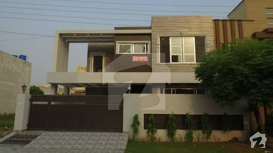 10 Marla House For Sale In State Life Phase 1 Block F
