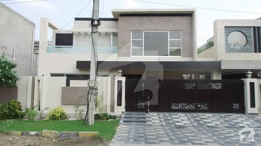 1 Kanal Brand New House For Sale At Good Location