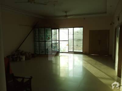 1 Kanal House Is Available For Sale In PCSIR Phase 2 D Block
