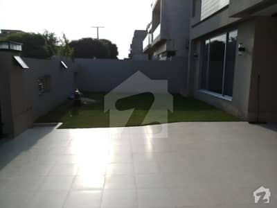 22 Marla Brand New House Is Available For Sale In Abdalian Housing Society