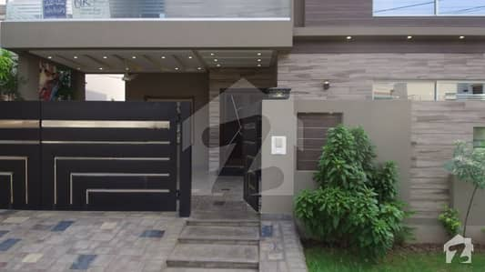 10 Marla Corner House For Sale At Good Location