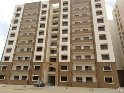 2nd Floor Flat For Sale In Askari 5 Malir Cantt