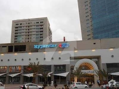 Exclusive Tower 5850 square feet Office Available Hyper Star Dolmen mall For Rent Clifton block 4