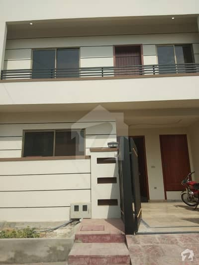 25x40 Brand New House For Sale In G-13
