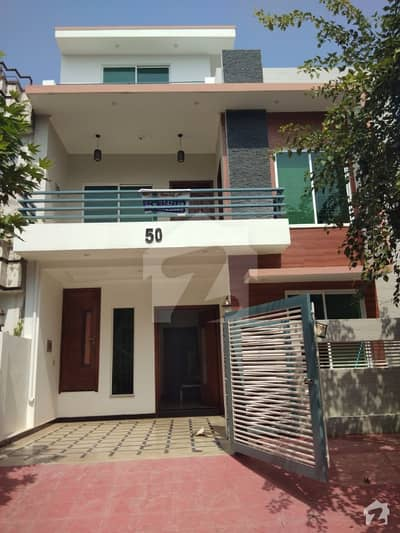 25x40 Brand New House For Sale In G13