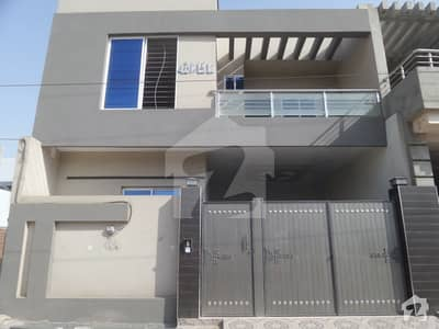 5. 1 Marla House Is Available For Sale In Heaven Villas, Jawad Club