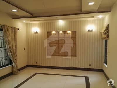 1 Kanal Brand New Fabulous House Top Location Top Society