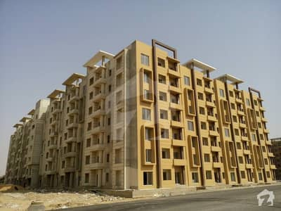 Bahria Town Karachi Two Bed Apartment for Sale