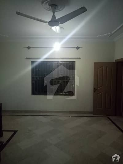 Golra Mor Sulman Town         Portion For Rent