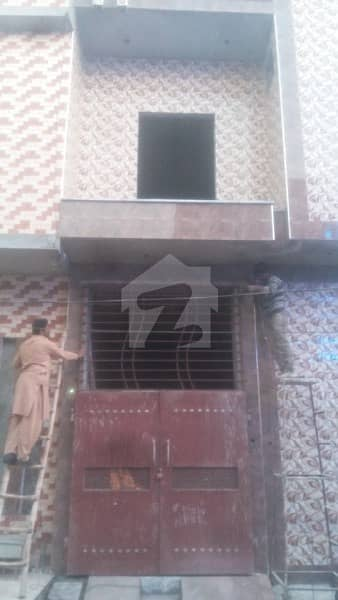 House Is Available For Sale In Shahbaz Garden
