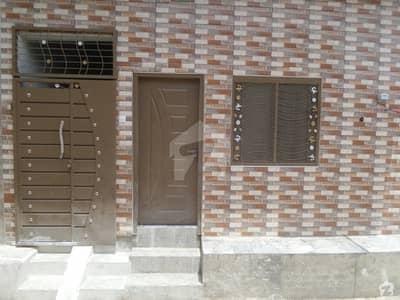 Double Storey Brand New Beautiful House For Sale At Ahmad Town-I, Okara