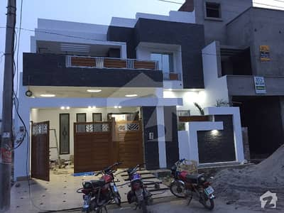 7 Marla New House For Sale Motorway Valley