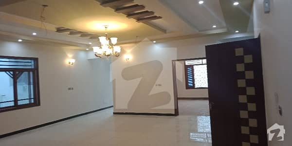 Brand Newly Owner Build Double Storey Extra Ordinary Architect Designed 400 Squire Yard Bungalow For Sale