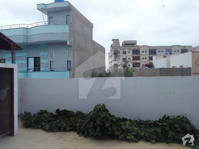 275 Sq yard portion for rent CommercialResidential