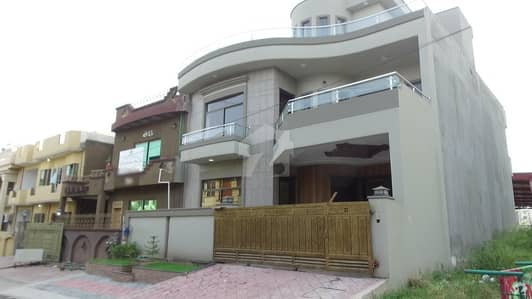 Brand New 10 Marla House Is Available For Sale In E-11/4, Islamabad