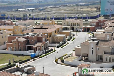Emaar 5 Bedrooms Brand New Luxury Villa For Rent Islamabad