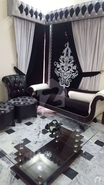 5 Marla Furnished House For Sale With Awesome Condition