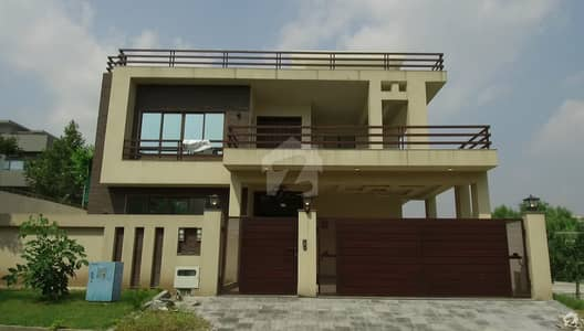 Brand New House Is Available For Sale In Sector C Phase 1 DHA  Islamabad