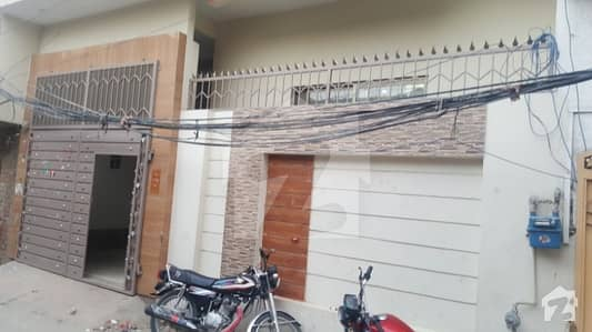 Mughal Chowk Street 9 - House For Sale