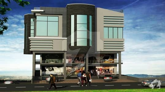 Apartment For Sale In Islamabad Arcade