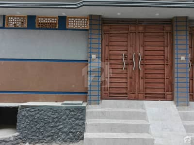 Ground Plus 1 Brand New House Available For Sale In New Karachi Sec 5c1
