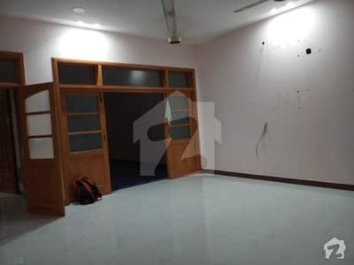 Ground Floor Portion  Is Available For Rent