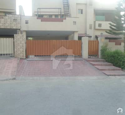 House Is Available For Sale In Askari 13, Rawalpindi