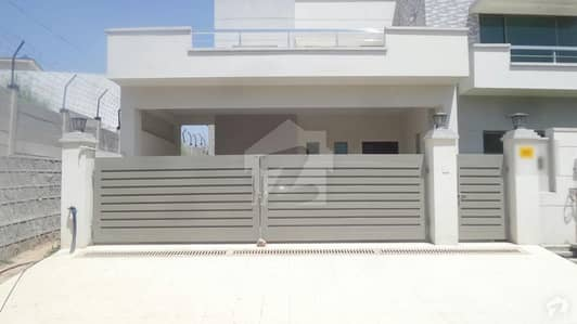 House Is Available For Sale In Askari 12, Rawalpindi