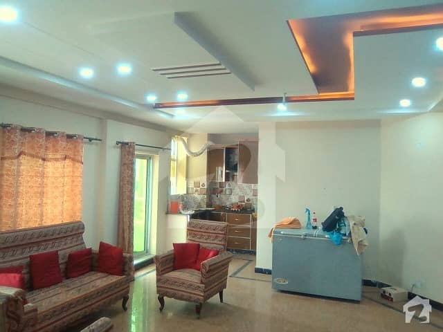 Full Furnish Room For Rent On Sharing Basis