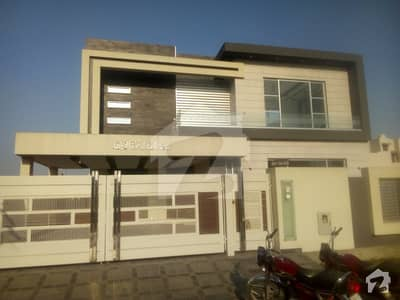 1 Kanal Brand New Bungalow For Sale In DHA Phase 5
