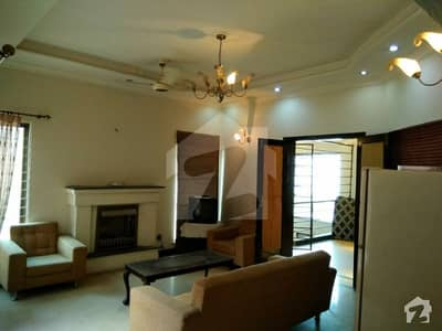 1 Bed Room With Furnished Available For Rent In Dha Pictures Are Real