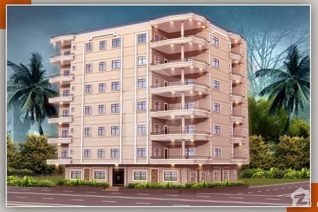 3500 Sq Ft Apartment Is Available On Booking At Very Reasonable Demand