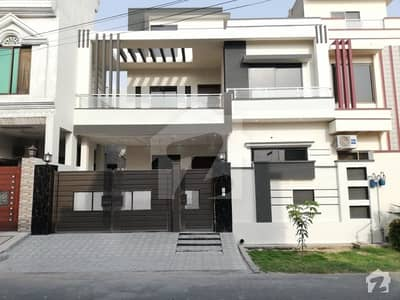 14 Marla House Is Available For Sale In Canal View Housing Scheme Sector 4