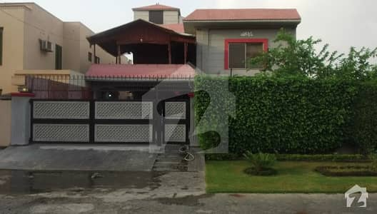 Owner Build Double Unit House For Sale At Good Location