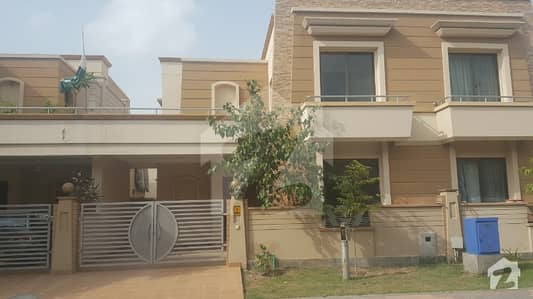 7 Marla New House For Sale In Dream Gardens