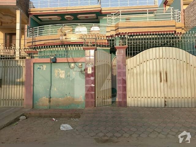 10 Marla Residential House For Sale In Rehmat Colony Multan