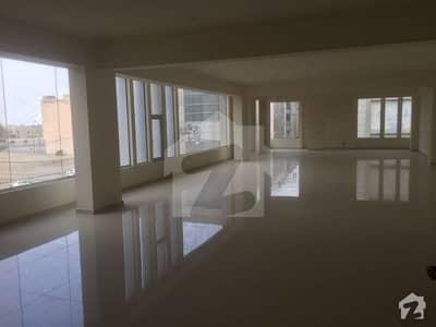 Bukhari Commercial Area  Corner Prime Location Office For Rent