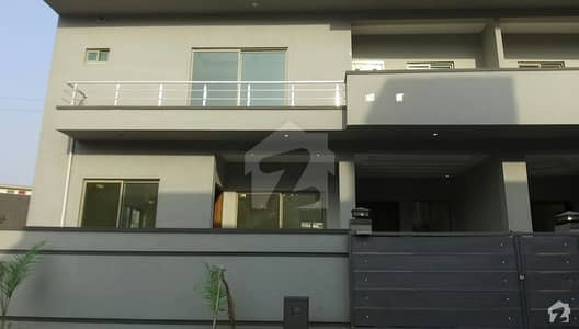 Brand New 6. 3 Marla House Is Available For Sale In E-11/4, Islamabad