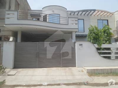 House Available For Sale On Main Madhali Road