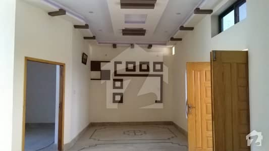 Newly Constructed Double Storey House Is Available For Sale