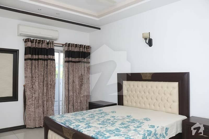 Cantt Fully Furnished 1 Kanal Upper Portion On Shami Road
