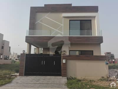 Brand New House Available For Sale At Very Affordable Price And Good Location