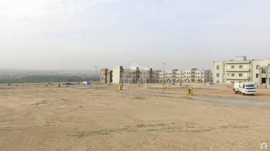 5 Marla Ready Residential Plot For Sale On Economic Price In Rose Garden