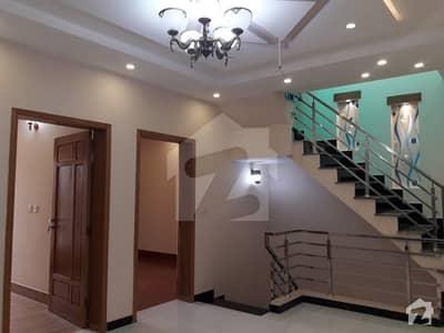 5 Marla Luxury Triple Storey House Imported Fitting